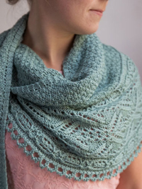 Ripplerock pattern by Allison LoCicero | frecklesandpurls.com