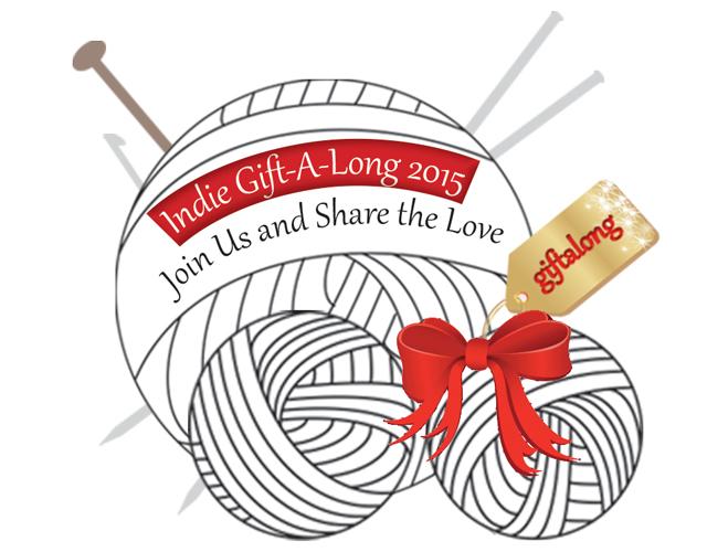 Gift-A-Long | frecklesandpurls.com